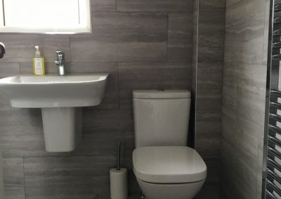 Bathroom – Northwood, Kirkby