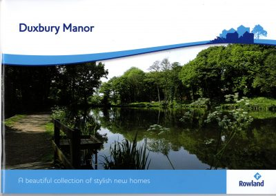 Duxbury Manor, Chorley – 68 Luxury Homes